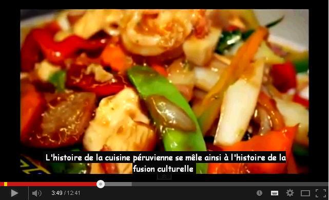 Blog gastronomie p ruvienne - Cuisine et tradition morlaix ...